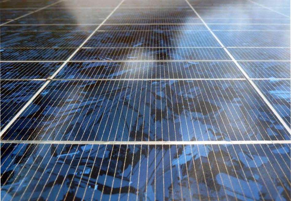 Die Nutzung von Solarenergie steigt weltweit rasant an. (Foto: JP)