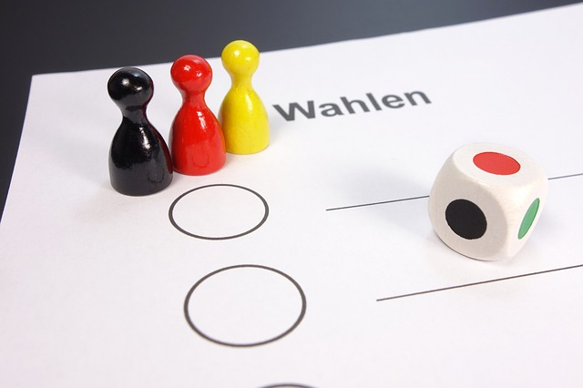 Wahlen in Deutschland